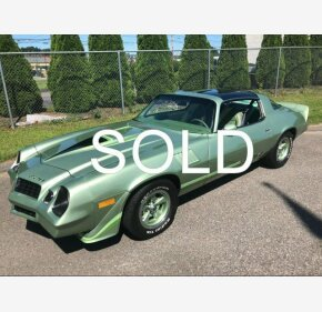 1979 Chevrolet Camaro for sale 101198248