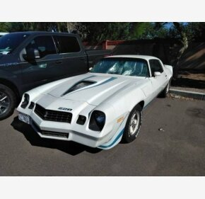 1979 Chevrolet Camaro Z28 for sale 101199447