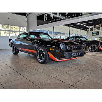 1979 Chevrolet Camaro Z28 for sale 101209461