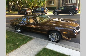 1979 Chevrolet Camaro Z28 for sale 101214454
