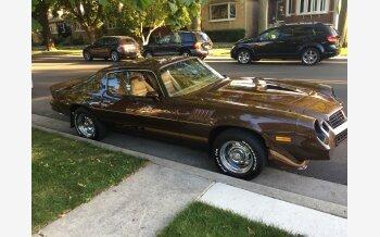 1979 Chevrolet Camaro Z28 for sale 101214454