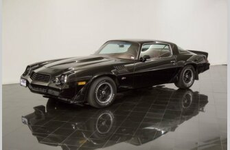 1979 Chevrolet Camaro for sale 101215385