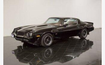 1979 Chevrolet Camaro for sale 101215385