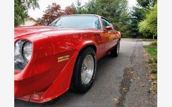 1979 Chevrolet Camaro for sale 101216203