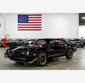 1979 Chevrolet Camaro for sale 101222749
