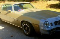 1979 Chevrolet Camaro Coupe for sale 101225676