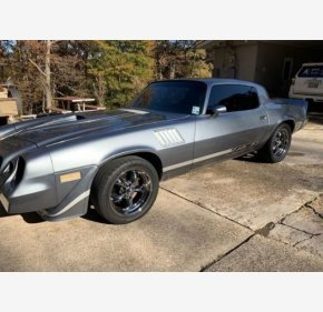 1979 Chevrolet Camaro Z28 for sale 101259037