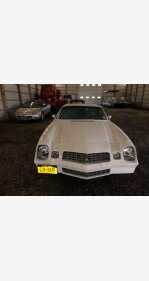 1979 Chevrolet Camaro Coupe for sale 101269881