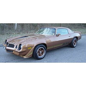 1979 Chevrolet Camaro for sale 101275450