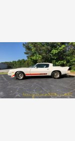 1979 Chevrolet Camaro Z28 for sale 101314500