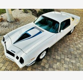 1979 Chevrolet Camaro for sale 101331974