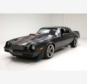 1979 Chevrolet Camaro Coupe for sale 101332537