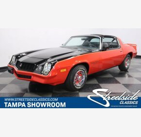 1979 Chevrolet Camaro RS for sale 101338462