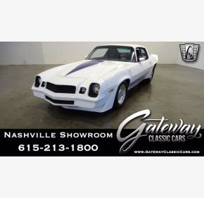 1979 Chevrolet Camaro Z28 for sale 101340099