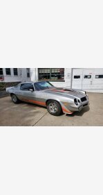 1979 Chevrolet Camaro for sale 101352212