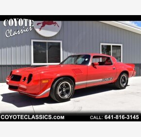 1979 Chevrolet Camaro Z28 for sale 101354347