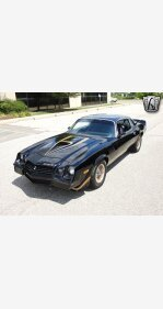 1979 Chevrolet Camaro Z28 for sale 101356719