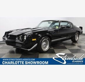 1979 Chevrolet Camaro for sale 101358136