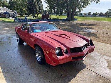 1979 Chevrolet Camaro Z28 for sale 101358258