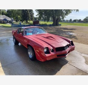 1979 Chevrolet Camaro Z28 for sale 101358258