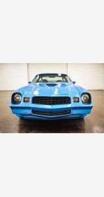 1979 Chevrolet Camaro for sale 101359393