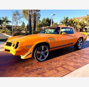 1979 Chevrolet Camaro Z28 for sale 101360155