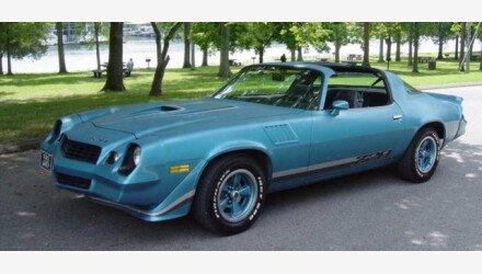 1979 Chevrolet Camaro for sale 101362287