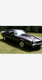 1979 Chevrolet Camaro Berlinetta Coupe for sale 101378478