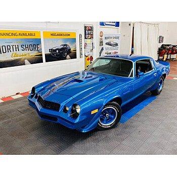 1979 Chevrolet Camaro for sale 101384777