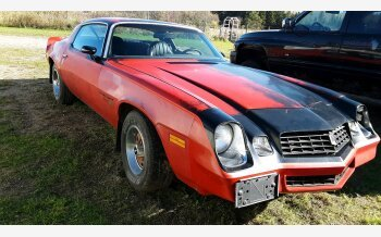 1979 Chevrolet Camaro RS for sale 101390633