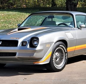 1979 Chevrolet Camaro for sale 101394889