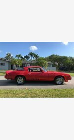 1979 Chevrolet Camaro Z28 for sale 101398923