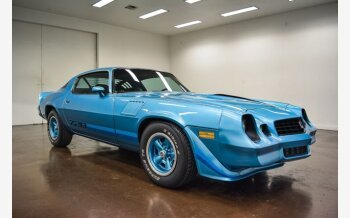 1979 Chevrolet Camaro for sale 101404289