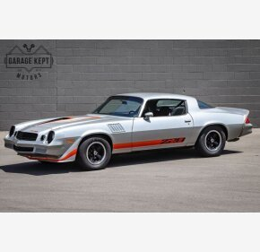 1979 Chevrolet Camaro for sale 101410840