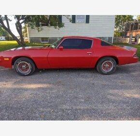 1979 Chevrolet Camaro for sale 101422326