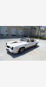 1979 Chevrolet Camaro Z28 for sale 101479261