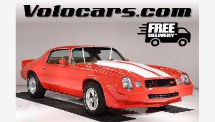 1979 Chevrolet Camaro for sale 101491156