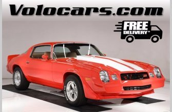 1979 Chevrolet Camaro for sale 101491156