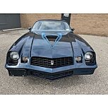 1979 Chevrolet Camaro for sale 101507008
