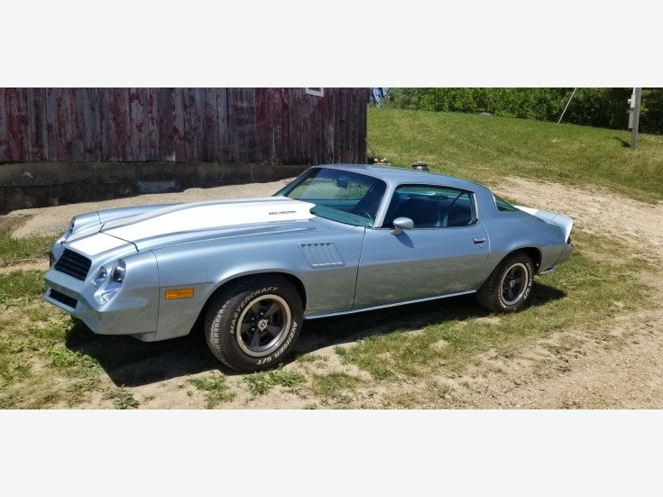 1979 Chevrolet Camaro Coupe for sale 101546908
