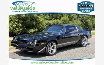 1979 Chevrolet Camaro for sale 101567767