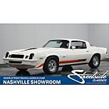 1979 Chevrolet Camaro for sale 101570281