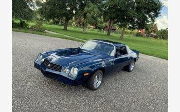 1979 Chevrolet Camaro for sale 101577761