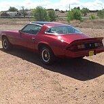 1979 Chevrolet Camaro for sale 101586889