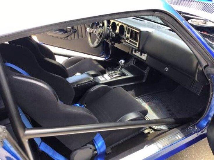 1979 Chevrolet Camaro Z28 for sale 101587092