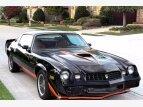 1979 Chevrolet Camaro Z28 for sale 101587827