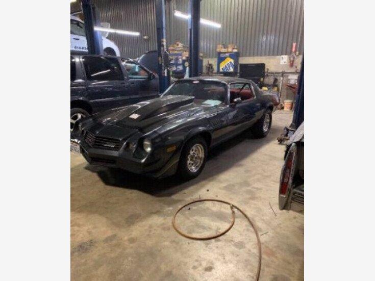 1979 Chevrolet Camaro Z28 for sale 101590901