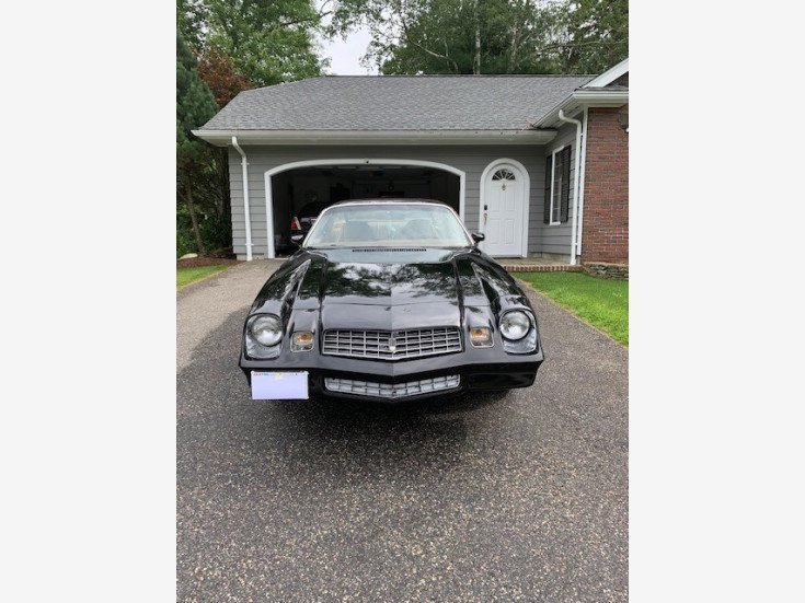 1979 Chevrolet Camaro Coupe for sale 101598356