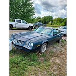 1979 Chevrolet Camaro for sale 101603308
