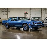 1979 Chevrolet Camaro for sale 101609270